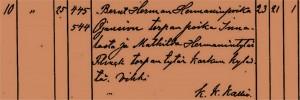 Hermanni ja matilda