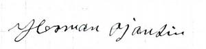 Hermannin omakätinen